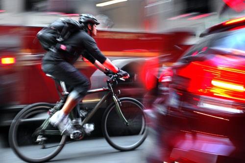 Galvenie ceļu satiksmes noteikumi, kas jāzina velosipēdistiem