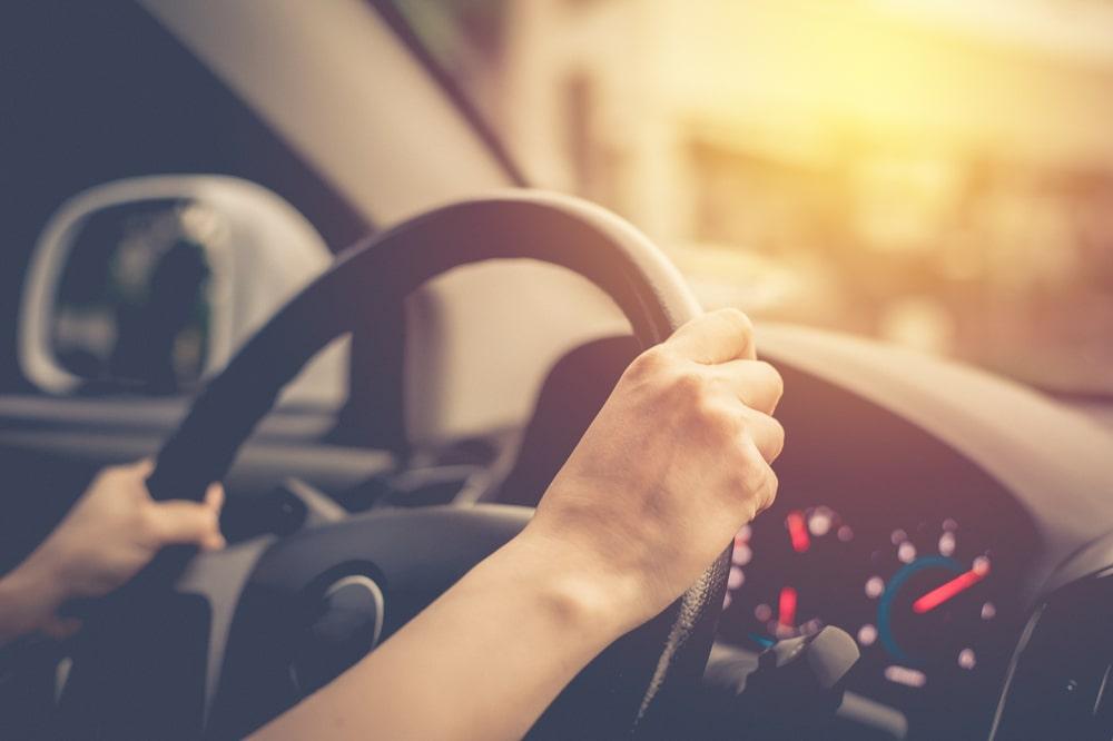 4 lietas, kas būtiski ietekmē Tavu drošību pie auto stūres