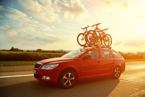 Kā parūpēties par savu automašīnu arī vasarā?