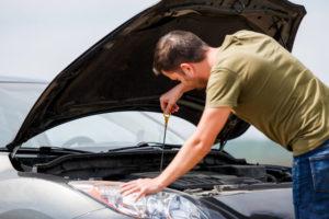 Auto pārbaude paša spēkiem
