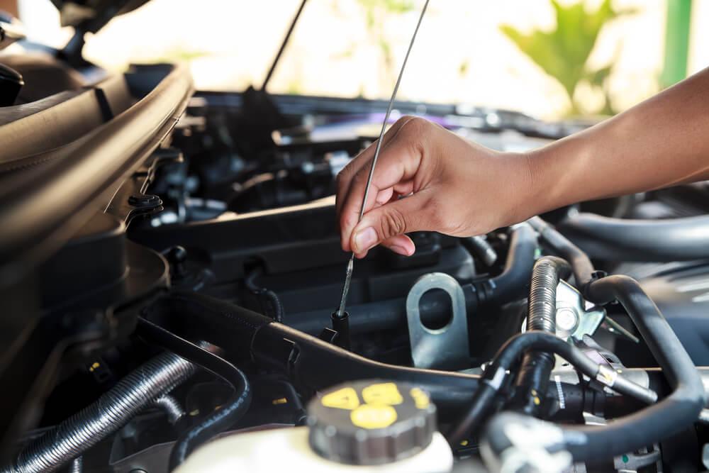 5 ieteikumi automašīnas apkopei vasarā