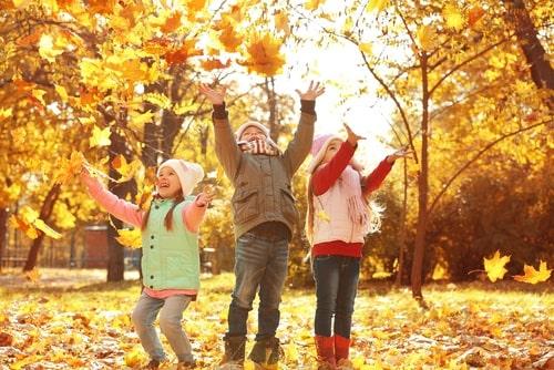 5 ieteikumi skolēnu drošībai rudens brīvdienu laikā