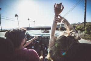 auto ceļojums