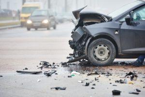 satiksmes negadījums