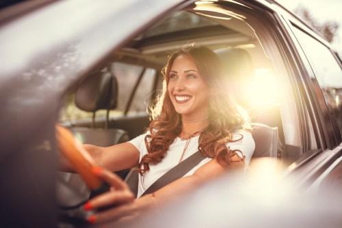 sieviešu iecienītākie auto
