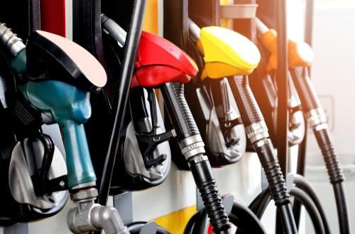 degvielas patēriņš