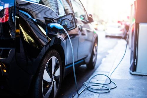 elektroauto pieaugums