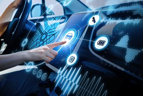 inovācijas auto nozarē