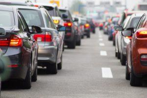 sastrēgumi