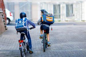 velosipēdistu noteikumi