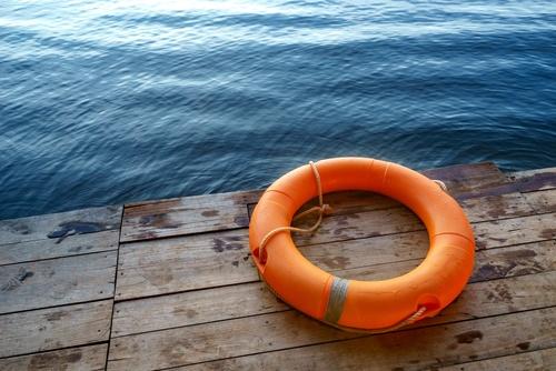 drošība uz ūdens