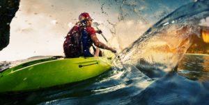 ūdens sports
