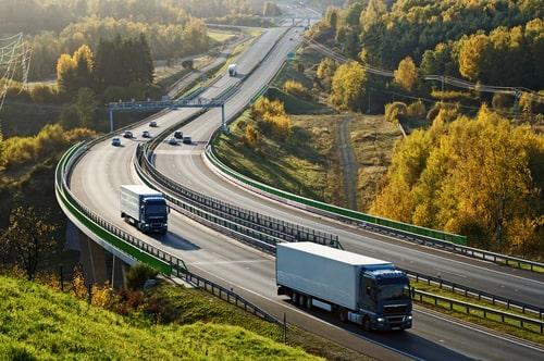 Latvijas autoceļu attīstība