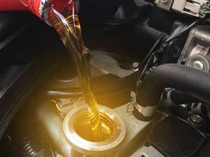 Cik bieži nepieciešama motoreļļas maiņa