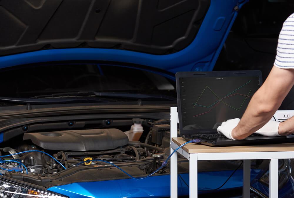 Kas ir auto čipošana un ko par to vajadzētu zināt?