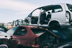 auto pārstrāde