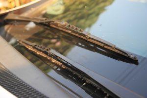 auto logu slotiņu veidi