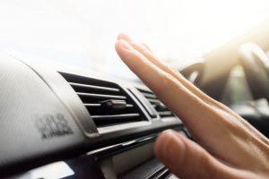 auto kondicionieris